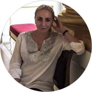 Анна Лысякова