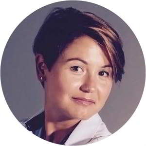 Екатерина Решетова