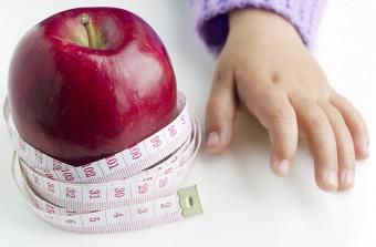 Правильное питание против лишнего веса у детей