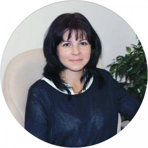 Ксения Бурцева