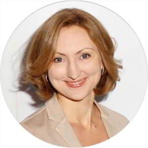 Стелла Черменева