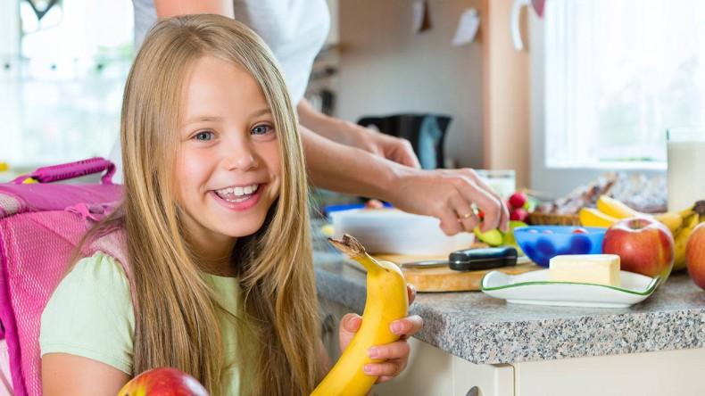 Еда для мозга: перекусы, которые помогают учиться