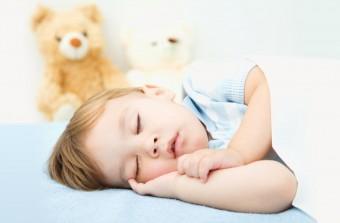 Почему ребенок храпит?