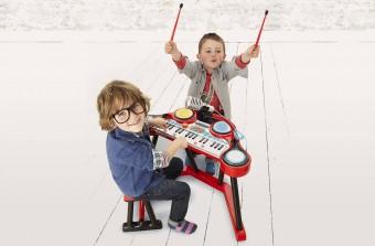 ТОП-5 игрушек для развития творческих навыков и креативного мышления