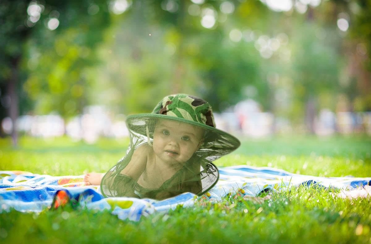 Картинки по запросу дети комары
