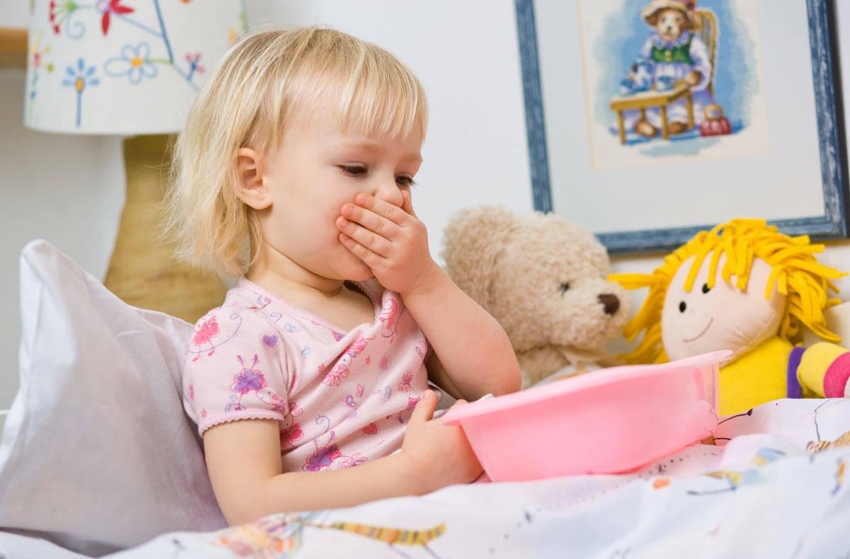 Диета при кишечной инфекции у детей - меню: рецепты и