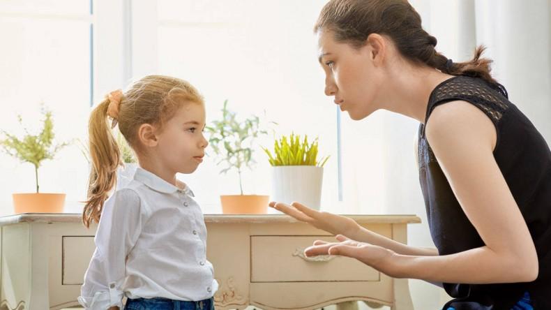 Хорошее поведение. Правила детской дисциплины