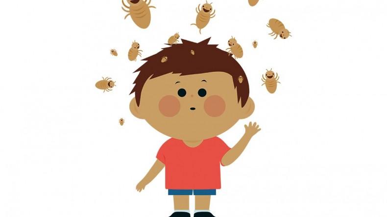 Как защитить ребёнка от укуса клеща