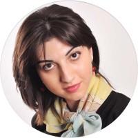Меланя Айдинян