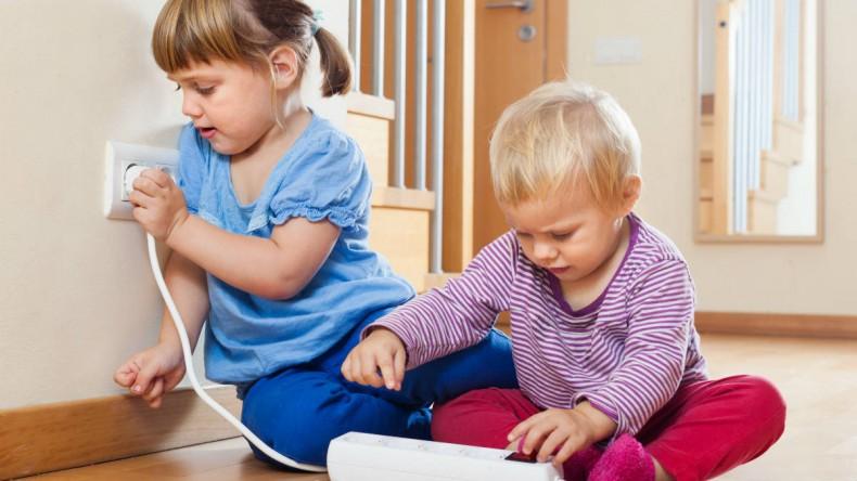 15 полезных изобретений для безопасности ребенка