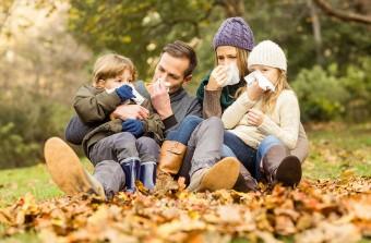 Как отличить грипп от ОРВИ и простуды