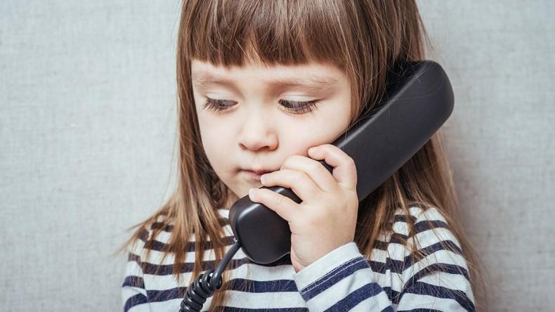 Телефоны доверия для детей и родителей
