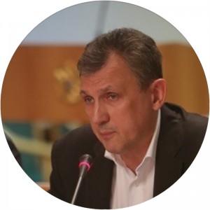 Георгий Лебедев