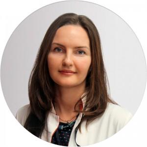 Екатерина Новосад