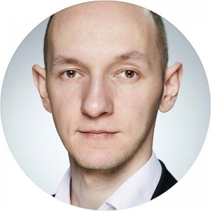 Роман Бедретдинов